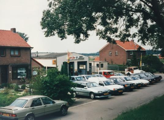 Jacobs & Gouw Dieselspecialist