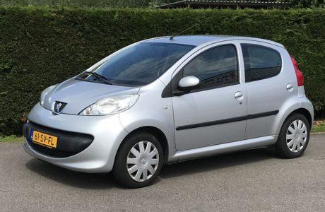 Peugeot-107-benzine-ccasion